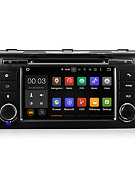 7 Inch Android 5.1 Car DVD GPS Player Multimedia System Wifi DAB CanBus for Mazda 3 2004-2009 DU7095LT
