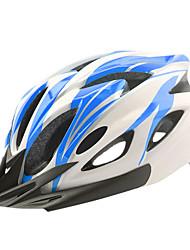 Недорогие -FTIIER Взрослые Мотоциклетный шлем 23 Вентиляционные клапаны прибыль на акцию ПК Виды спорта Горный велосипед Шоссейные велосипеды Велосипедный спорт / Велоспорт -