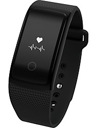 Men's Woman Smart Bracelet/Smartwatch/Sports Pedometer Sleep Monitor Call Reminder IOS Android