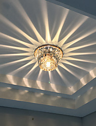 cheap -LED Ceiling Lights Crystal Ice Recessed Downlight for Living room