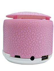 Mini Portable Super Bass Bluetooth 2.1 USB HDMI Wireless bluetooth speaker Black Silver Red Light Blue Light Pink