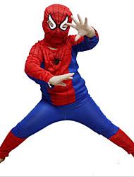 Недорогие -Игрушки Насекомое SPIDER Супер-герои Мальчики Девочки 1 Куски