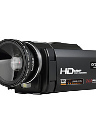 cheap -ORDRO® HDV-F5 With Wide Angle Lens 1080P Digital Video Camera External Battery Support Macro Function