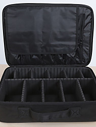 Cosmetic Bag Makeup Storage Solid Others