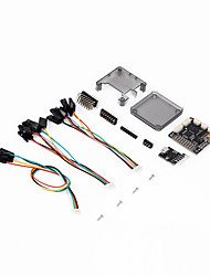 Speed Controller (ESC) RC Airplanes Accessories Metal