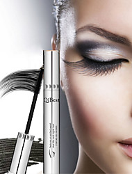 1PCS  Eyelash To Cream Thick Long Roll Become Warped Waterproof Not Dizzy Catch Easy To Discharge Makeup