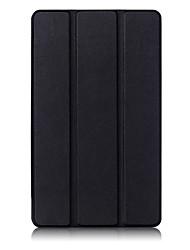 Недорогие -ультра тонкий шелк зерна пу кожаный чехол для huawe MediaPad t2 8 Pro JDN-al00 / W09 8.0 таблетка стенд бухточки