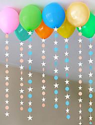 Недорогие -1 шт Рождественский венок хвою рождественские украшения для дома диаметром партии 4 метра в длину ленты NAVIDAD новые поставки год
