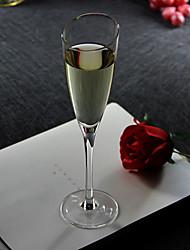 Недорогие -изделия из стекла Стекло,6.0*6.9*25CM Вино Аксессуары