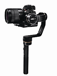 MG Lite Anti-shake Stabilized Gimbal for Mirrorless Cameras (Easy Balance Adjustment)