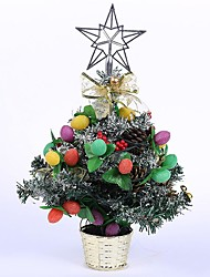 LED Christmas Tree Colorful Decoration Atmosphere Lamp Novelty Lighting Christmas Light