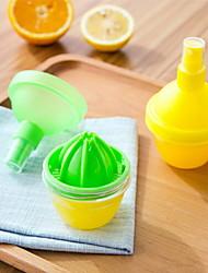 Недорогие -1 Творческая кухня Гаджет / Многофункциональные / Удобная ручка Пластик Ножи для овощей и фруктов