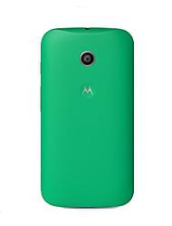 preiswerte -Hülle Für Motorola Ultra dünn Rückseite Solide Hart PC für Moto G2 / Moto E