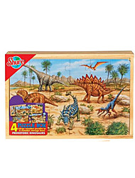 cheap -Jigsaw Puzzle / Educational Toy Novelty Wooden Boys' / Girls' Gift