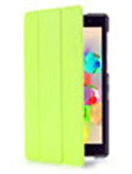 abordables -smart cas de couverture pour asus ZenPad c 7,0 Z170 z170c z170cg z170mg avec protecteur d'écran
