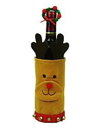 Déco de Fête Décorations de Noël Articles pour Célébrer Noël 3 Noël
