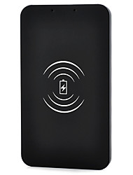 cheap -Cwxuan® 5V 1A QI Wireless Charger Pad For Samsung Galaxy S6/SONY Xperia and Other Qi Compliant Device