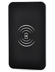 baratos -cwxuan® 5v 1a qi pad carregador sem fio para samsung galaxy S6 / xperia Sony e outro dispositivo compatível com qi