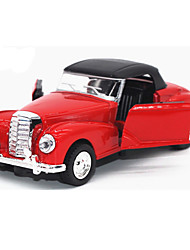 cheap -Toy Car / Model Car / Educational Toy Car Classic / Novelty / Simulation Classic Girls'
