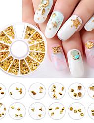 1 Nail Art Decoration Rhinestone Perler Makeup Cosmetic Nail Art Design