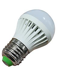 economico -e26 / e27 ha portato le lampadine del globo a70 12 smd 5730 420lm bianco freddo bianco freddo 3000-3500k / 6000-6500k decorativo ac 220-240v