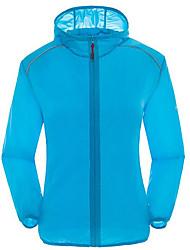 Ski Wear Windbreakers Softshell Jacket Sun Protection Clothing Women's Winter Wear Chinlon Winter Clothing Waterproof Quick Dry Windproof
