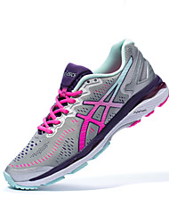 cheap -ASICS® GEL-KAYANO 23 Running Shoes Women's Anti-Shake/Damping Cushioning Wearable Breathable Wearproof Ultra Light (UL) Sports Outdoor Low-Top