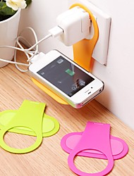 cheap -Creative Cell Phone Cradles Bobbin Winders