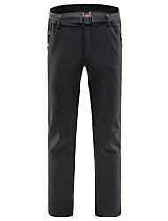 Per uomo Pantaloni impermeabili Ompermeabile Tenere al caldo Asciugatura rapida Antivento Resistente ai raggi UV Isolato Anti-radioazioni