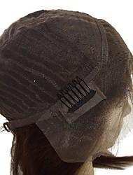 девственные наращивание волос малайзийский волны тела кружева передние парики парик шнурка фронта бесклеевой фронта шнурка человеческих