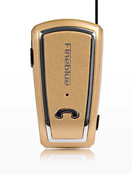 Fineblue F-V3 Внутриканальные наушникиForМедиа-плеер/планшетный ПК Мобильный телефон КомпьютерWithС микрофоном DJ Регулятор громкости