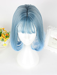 Dolce Blu Lolita Parrucche Lolita CM Parrucche Cosplay Parrucche Per