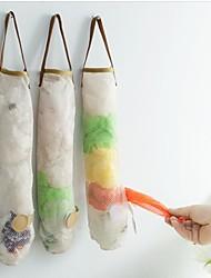 abordables -1pc Autres Accessoires Plastique Facile à Utiliser Organisation de cuisine