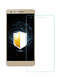 voordelige -Screenprotector voor Huawei Huawei Honor 6 Gehard Glas 1 stuks High-Definition (HD)