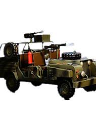 Figurines d'Action & Animaux en Peluche Décoration Voitures de jouet Jouets Automatique Rétro Articles d'ameublement Garçon Fille Pièces