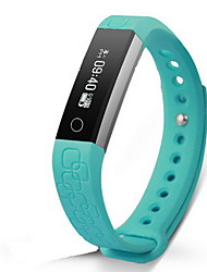 cheap -Smart BraceletWater Resistant/Waterproof / Long Standby / Calories Burned / Pedometers / Exercise Log / Health Care / Sports / Camera /
