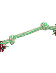 cheap -Cat Dog Pet Toys Chew Toy Rope Textile For Pets