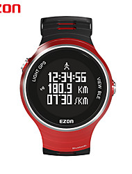 EZON G1A03 Intelligent Watches GPS Bluetooth 4.0 Smart Wristwatch Outdoor Sports Running Watch for IOS Android