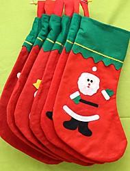 Sacchetti regalo Vacanza Decorazione natalizia