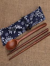 cheap -Set Spoons Chopsticks Single