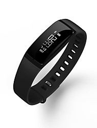 ORDRO S11 Smart Bracelet Heart Rate&Blood Pressure Test Pedometer
