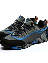 cheap -Men's Sneakers / Hiking Shoes / Mountaineer Shoes Rubber Hiking / Cross-Country / Backcountry Anti-Slip, Anti-Shake / Damping, Cushioning