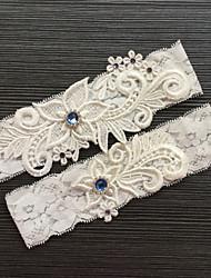 Пояса для свадебных чулок