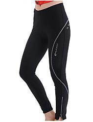 economico -Nuckily Per donna Pantaloni da ciclismo - Blu Rosa Grigio Bicicletta Calze / Collant / Cosciali Pantaloni, Tenere al caldo Asciugatura rapida Traspirante, Primavera Estate, Poliestere