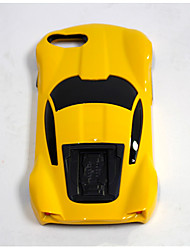 cheap -For Apple iphone7 iphone7 Plus iphone6s iphone6s Plus iphone6 iphone6 Plus iphone SE 5s 5 The Sports Car Pattern Plastic Case