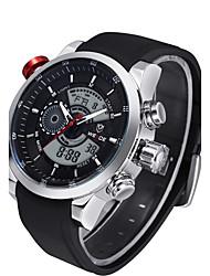 Мужской Спортивные часы Армейские часы Нарядные часы Модные часы Наручные часы электронные часы Календарь Хронометр Кварцевый Цифровой