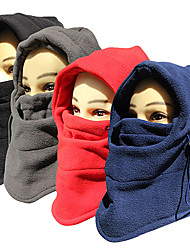 cheap -WEST BIKING® Balaclava Winter Thermal / Warm Windproof Ultraviolet Resistant Dust Proof Breathable Skiing Camping / Hiking Hunting