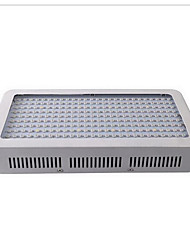 LED Grow Lights 260 High Power LED 11700-13000 lm Warm White Natural White Red Blue Green UV (Blacklight) K AC85-265 V