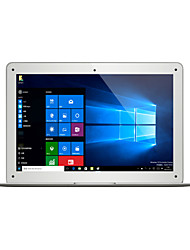 Jumper Notebook 14 palců Intel Cherry Trail Čtyřjádrový 4 GB RAM 64 MB eMMC pevný disk Windows 10 Intel HD 2 GB