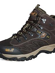 Hiking Shoes Mountaineer Shoes Sneakers Unisex Anti-Slip Anti-Shake/Damping Cushioning Ventilation Fast Dry Waterproof Wearable